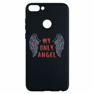 Etui na Huawei P Smart My only angel