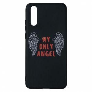 Huawei P20 Case My only angel