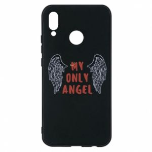 Huawei P20 Lite Case My only angel