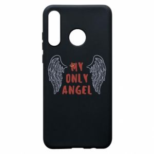 Huawei P30 Lite Case My only angel