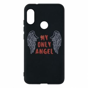 Mi A2 Lite Case My only angel