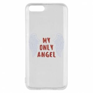 Xiaomi Mi6 Case My only angel