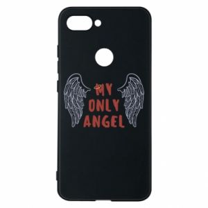 Xiaomi Mi8 Lite Case My only angel