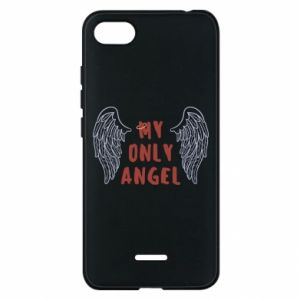 Xiaomi Redmi 6A Case My only angel