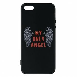 iPhone 5/5S/SE Case My only angel