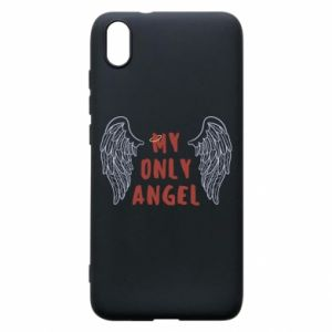 Xiaomi Redmi 7A Case My only angel