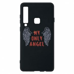 Samsung A9 2018 Case My only angel