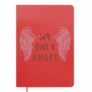Notepad My only angel