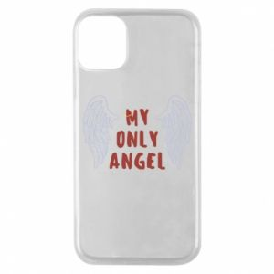 iPhone 11 Pro Case My only angel