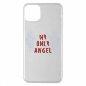 iPhone 11 Pro Max Case My only angel