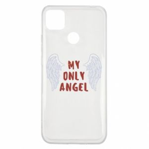 Xiaomi Redmi 9c Case My only angel