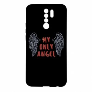 Xiaomi Redmi 9 Case My only angel