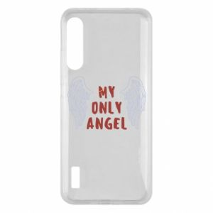 Xiaomi Mi A3 Case My only angel