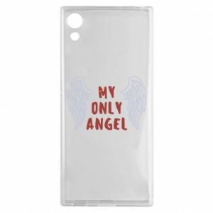 Sony Xperia XA1 Case My only angel