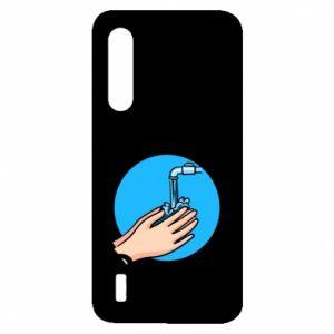 Etui na Xiaomi Mi9 Lite Myjcie rączki