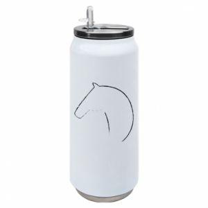 Puszka termiczna Nadruk - koń