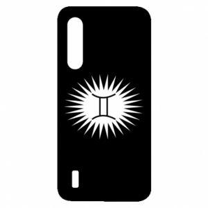 "Xiaomi Mi9 Lite Case Print with an inscription ""Twins"""
