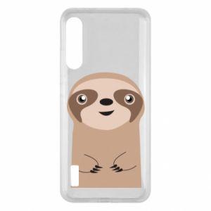 Etui na Xiaomi Mi A3 Naive sloth