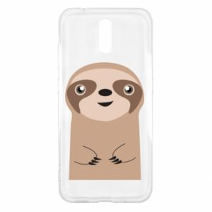 Etui na Nokia 2.3 Naive sloth