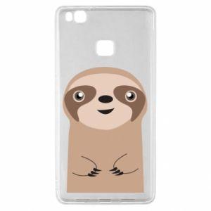 Etui na Huawei P9 Lite Naive sloth