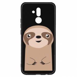 Etui na Huawei Mate 20 Lite Naive sloth