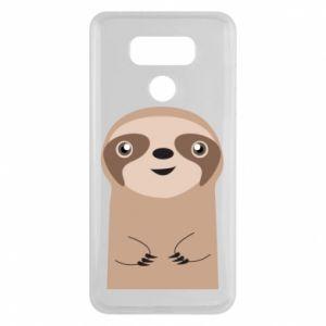 Etui na LG G6 Naive sloth