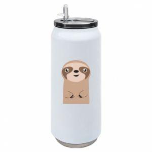 Puszka termiczna Naive sloth