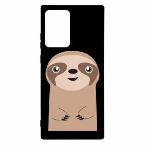 Etui na Samsung Note 20 Ultra Naive sloth