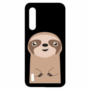Etui na Xiaomi Mi9 Lite Naive sloth