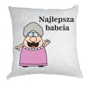 Pillow Najlepsza babcia