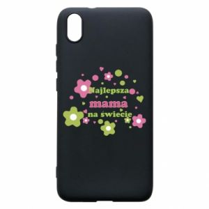 Phone case for Xiaomi Redmi 7A The best mom in the world