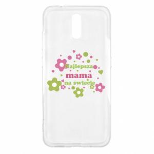 Etui na Nokia 2.3 Najlepsza mama na świecie