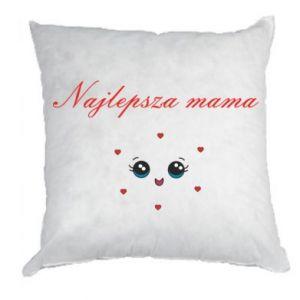 Poduszka Najlepsza mama
