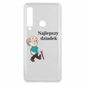 Samsung A9 2018 Case Najlepszy dziadek