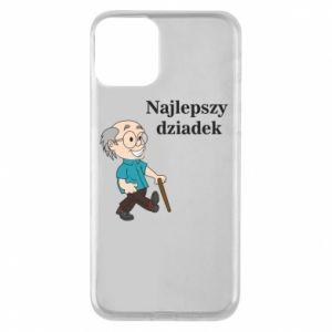 Phone case for iPhone 11 Najlepszy dziadek
