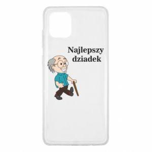 Samsung Note 10 Lite Case Najlepszy dziadek