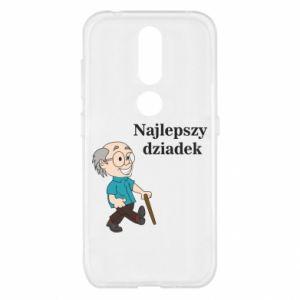 Nokia 4.2 Case Najlepszy dziadek