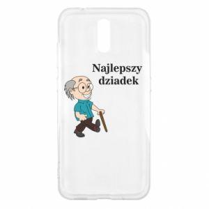 Nokia 2.3 Case Najlepszy dziadek
