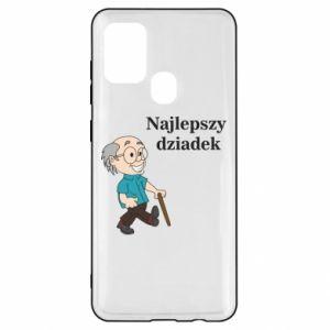 Samsung A21s Case Najlepszy dziadek
