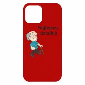 iPhone 12 Pro Max Case Najlepszy dziadek