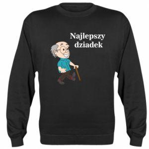 Sweatshirt Najlepszy dziadek