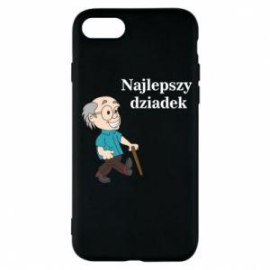 iPhone 7 Case Najlepszy dziadek