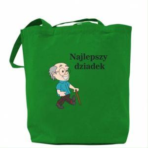 Bag Najlepszy dziadek