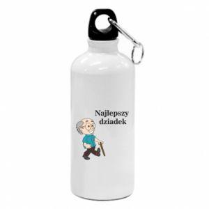 Water bottle Najlepszy dziadek
