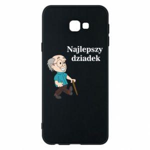 Samsung J4 Plus 2018 Case Najlepszy dziadek