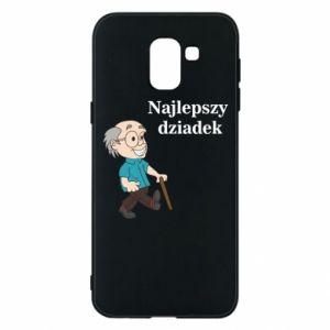 Etui na Samsung J6 Najlepszy dziadek