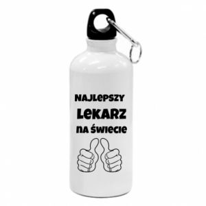 Flask The best doctor in the world, for him
