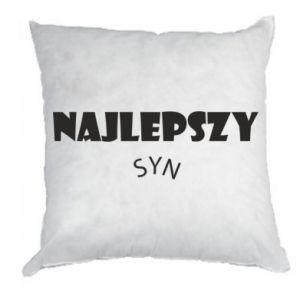Pillow Best sun