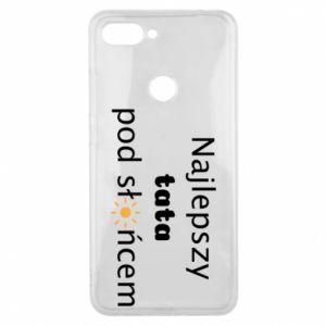 Etui na Xiaomi Mi8 Lite Najlepszy tata pod słońcem