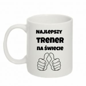 Mug 330ml The best trainer in the world